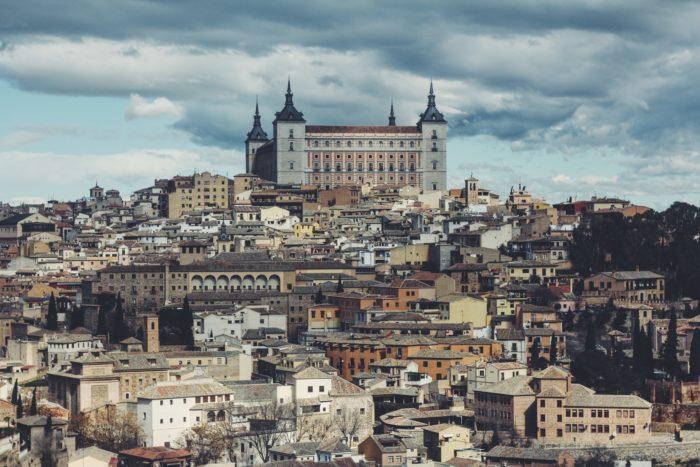 Especial Events Design - Toledo