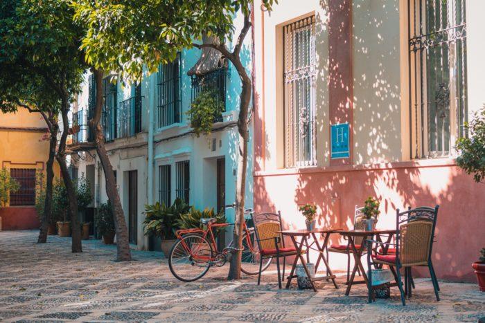 Especial Events Design - Sevilla